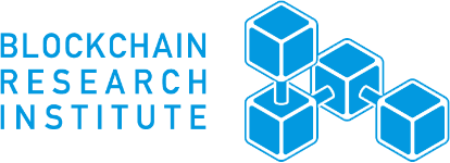 Blockchain research institute logo